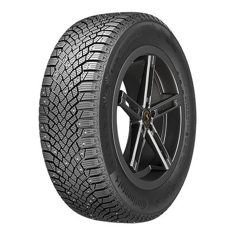 CONTINENTAL ICECONTACT XTRM STUDDED