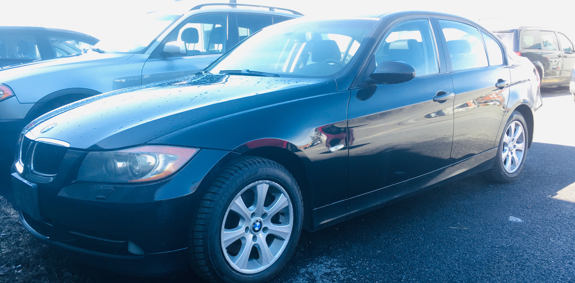 2008 BMW 328Xi XDrive *Tres Rare
