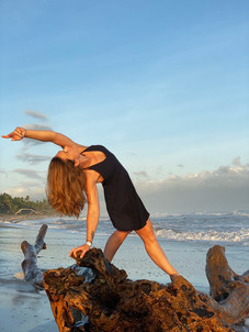 Yoga retreat Nicaragua