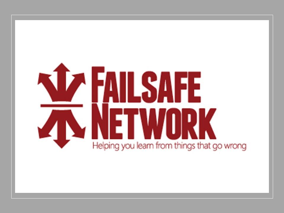 Failsafe Network
