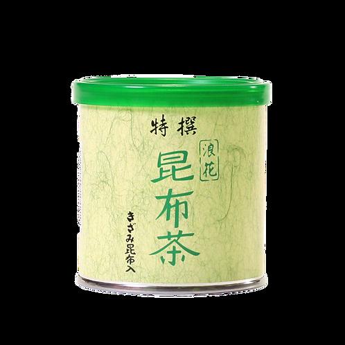 特撰昆布茶45g