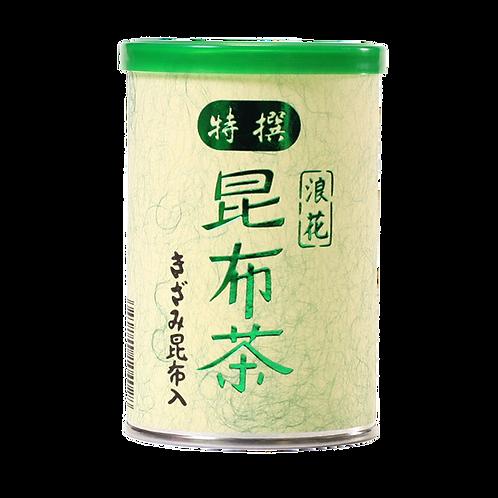 特撰昆布茶90g