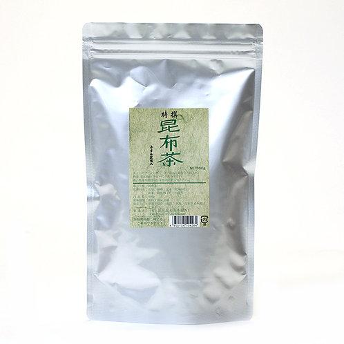 特撰昆布茶業務用アルミ袋
