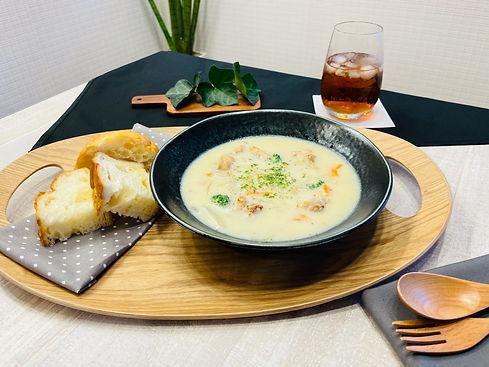 (コンソメオニオン)豆乳スープ.jpg