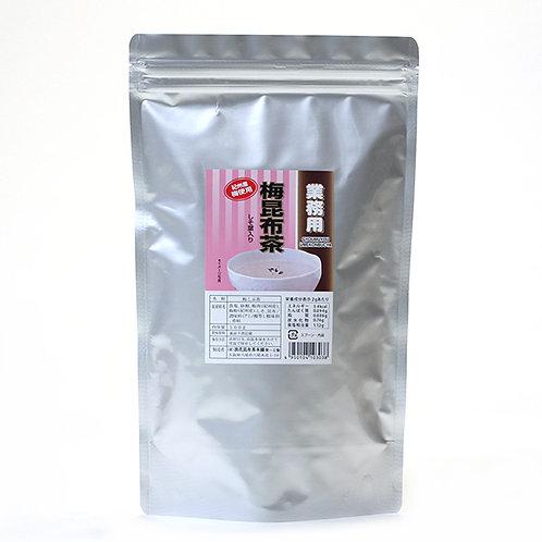 梅こぶ茶業務用アルミ袋