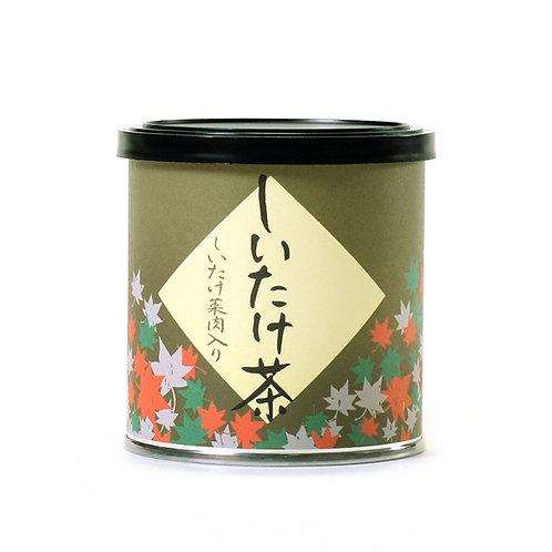 花シリーズしいたけ茶40g