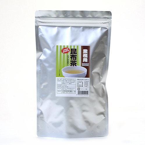 昆布茶業務用アルミ袋