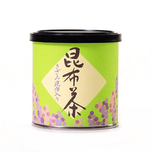花シリーズ昆布茶50g