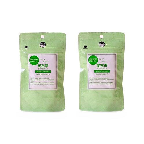 特選昆布茶90g袋×2袋セット