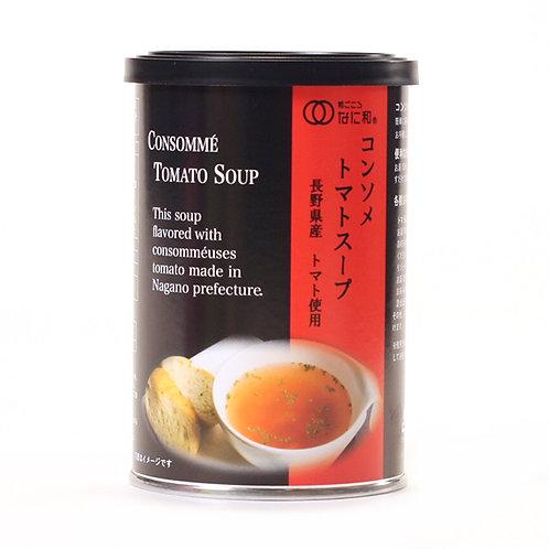 コンソメトマトスープ80g