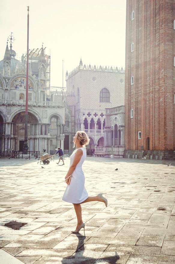Venezia: amore mio!