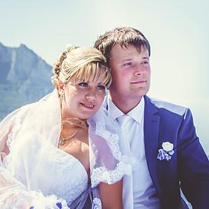 Ekaterina & Valerij. Capri