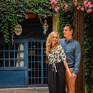 Kristina & Dmitry