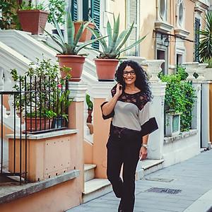 Piccola Londra nel cuore di Roma