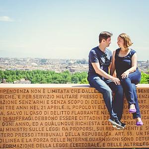 Giulia & Anton