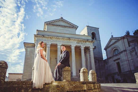 4 мифа о свадебной фотографии