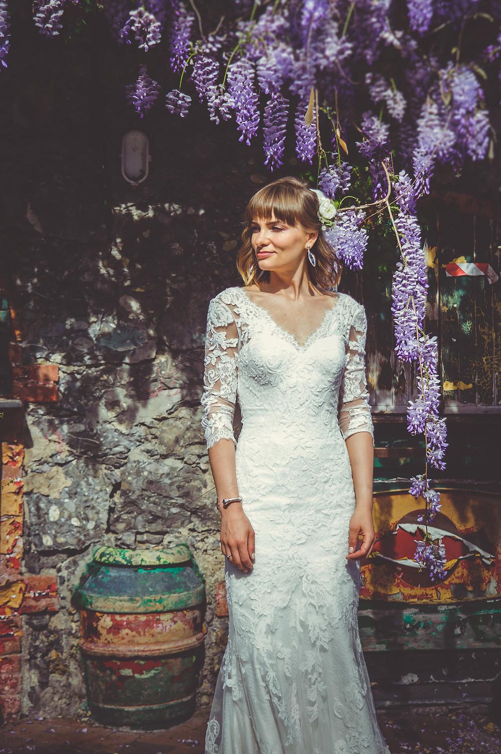 wedding photo shoot in Portofino, свадебная фотосессия в Портофино