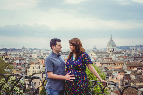 6 Tips for Photographing a Pregnant Woman