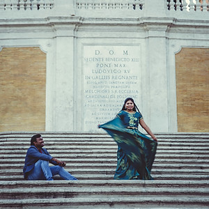 Anarmika & Rashid