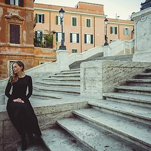 Anna. Rome