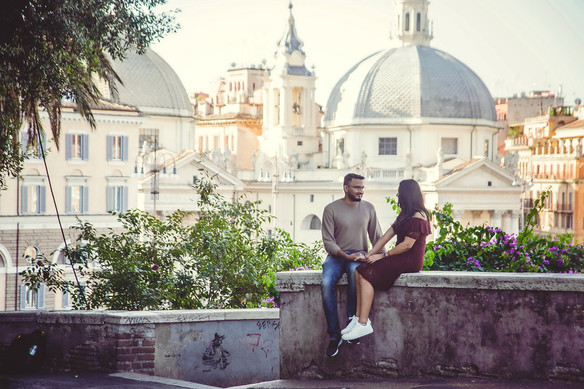 Opinione: servizio fotografico love story pre-matrimonio