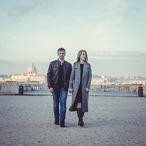 Katia & Egor