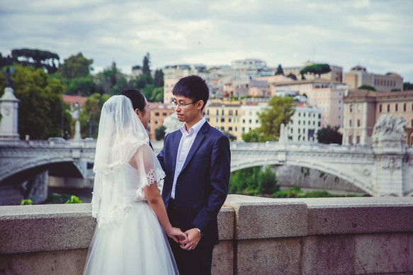 Some tips for your wedding photo shoot