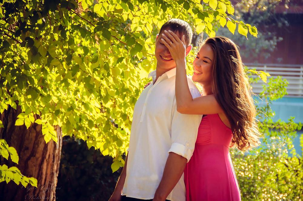 love story in italy, фотосессия в Римини