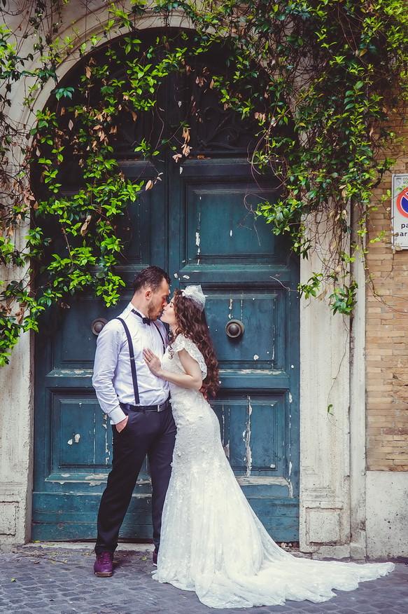 Свадебная фотосессия: ТОП-15 ошибок