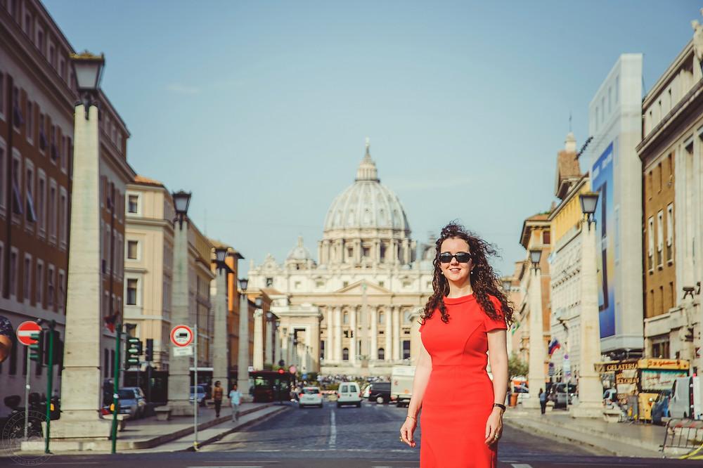 фотосессия в Риме, photo shooting in Rome, servizio fotografico a Roma