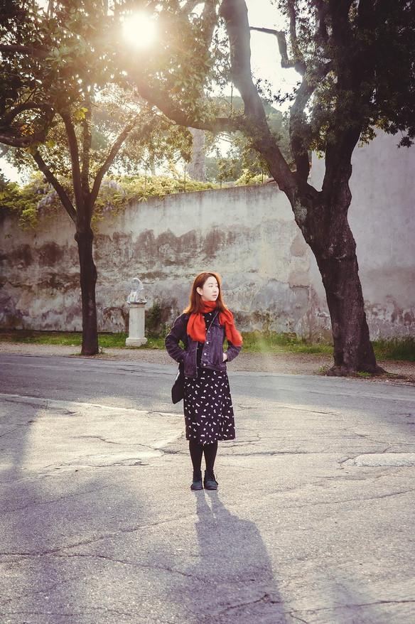 10 approcci insoliti per scattare ritratti