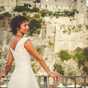Tatiana. Ischia