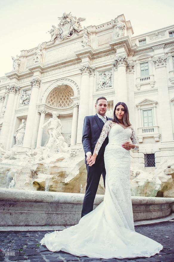 4 miti sulla fotografia di matrimonio