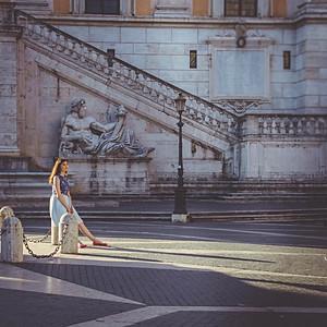 Olga. Roma