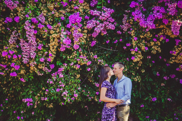 Opinion: pre-wedding love-story photo shoot through the eyes of photographer