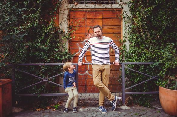 Подсказки для фотографирования детей