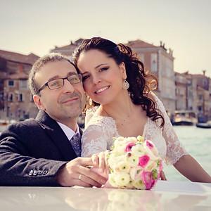 Anna e Francesco