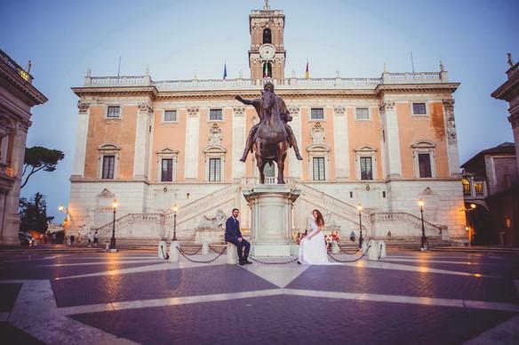 A Berber wedding in Rome