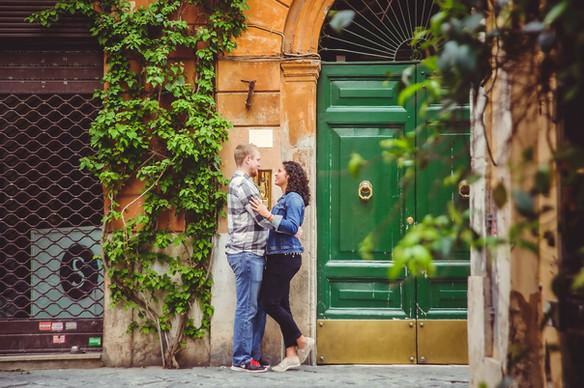 Секреты организации love story прогулки