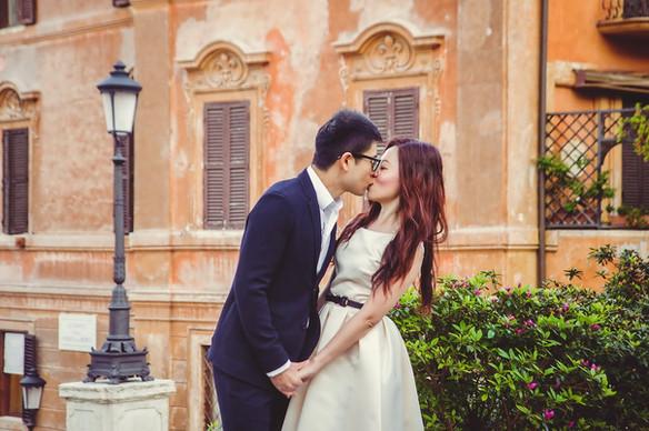 Servizio fotografico di matrimonio: TOP-15 degli errori