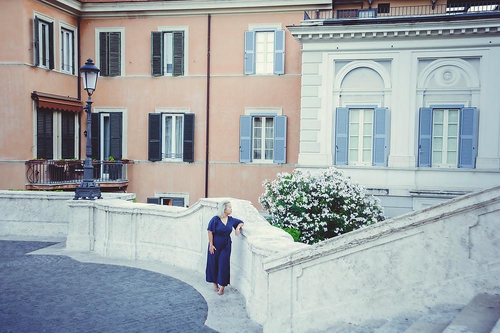 servizio fotografizo a Roma