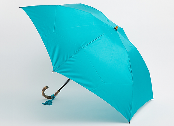 バンブーミニ傘−ターコイズ表