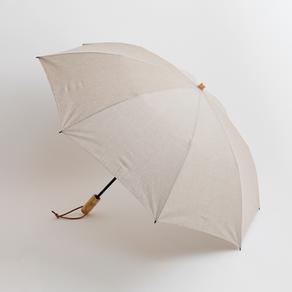 日傘で体感温度が最大7度も下がる!今年は男性も日傘デビューを