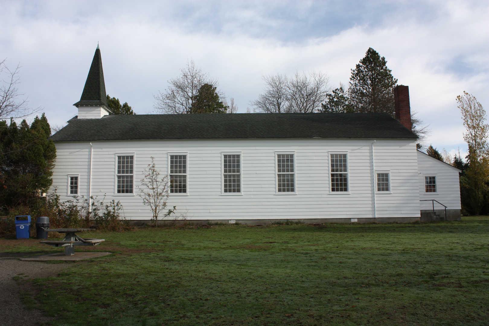 Post Chapel (1942)