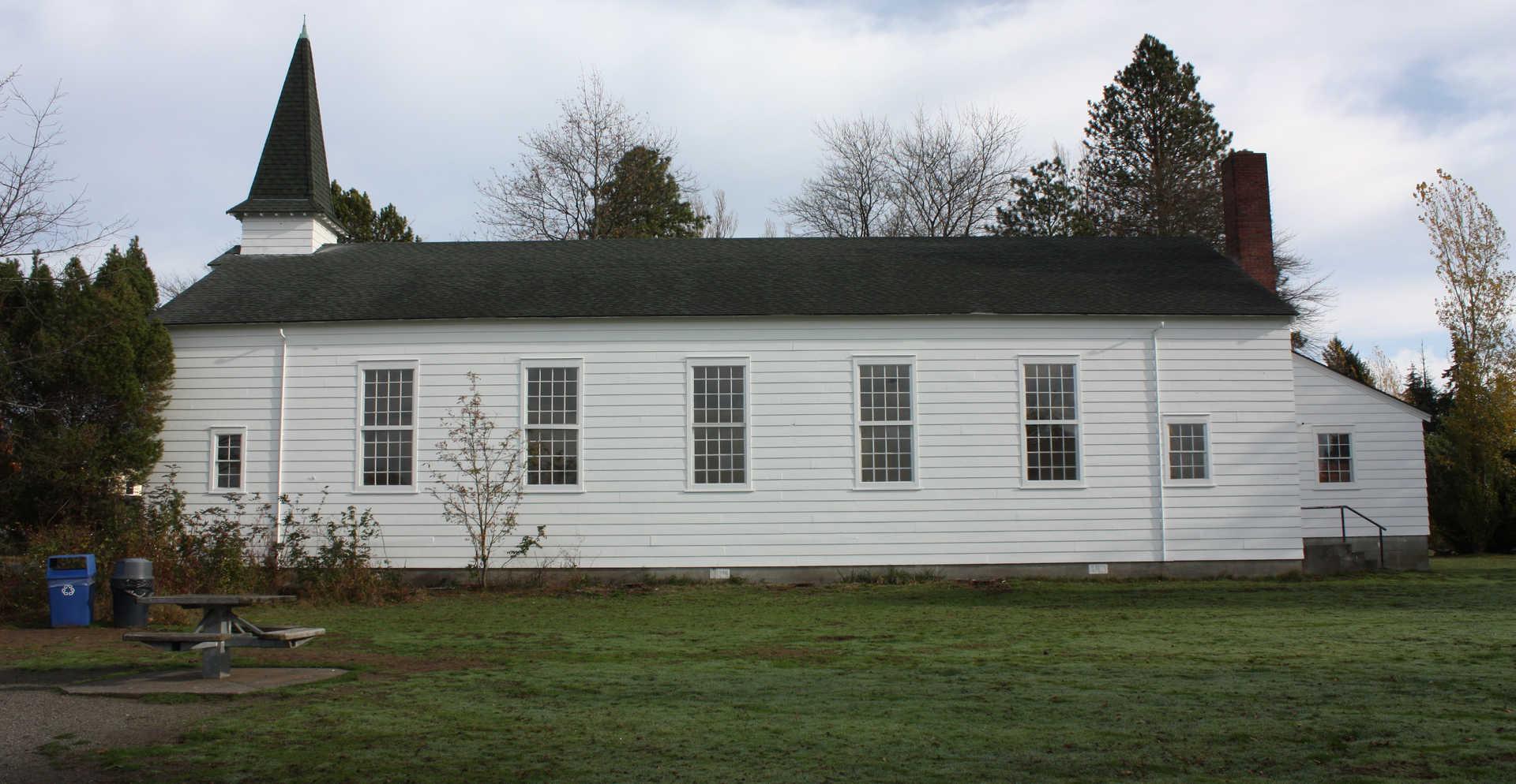 Post Chapel (1941)