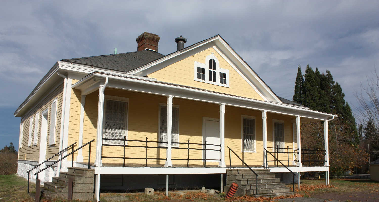 Jail/Guard House (1902)