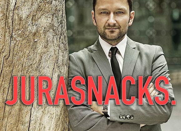 JuraSnacks Telefonjoker (5 minutes general brief telephone consultation)