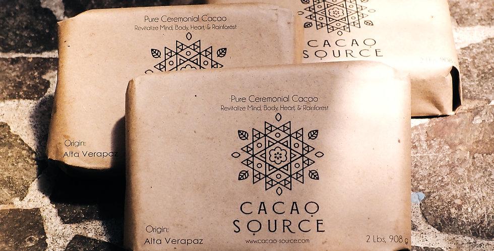 Distributor Cacao - 70 lb
