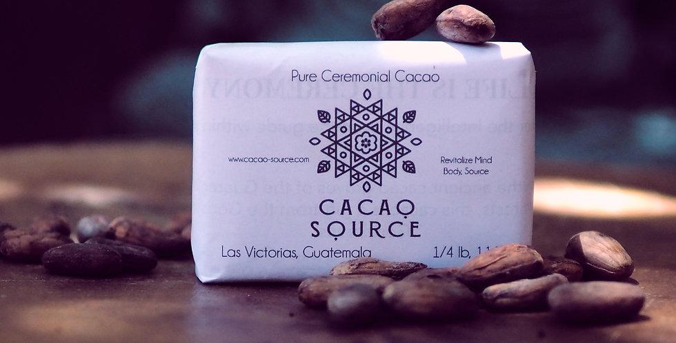 Ceremonialist Cacao  - 16 lbs
