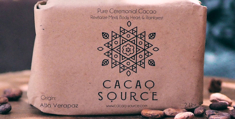 Advance Ceremonialist Cacao - 32 lbs
